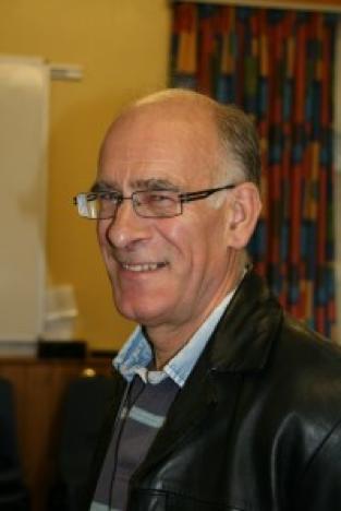 Chris Stokes