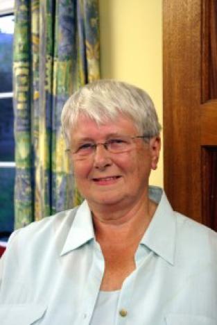 Judy Porter