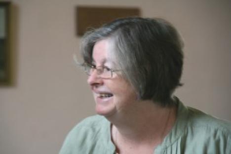 June Steed