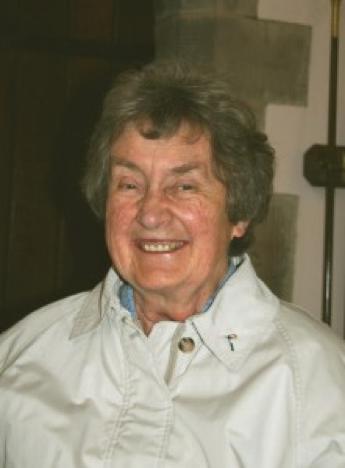 Revd Noreen Russell