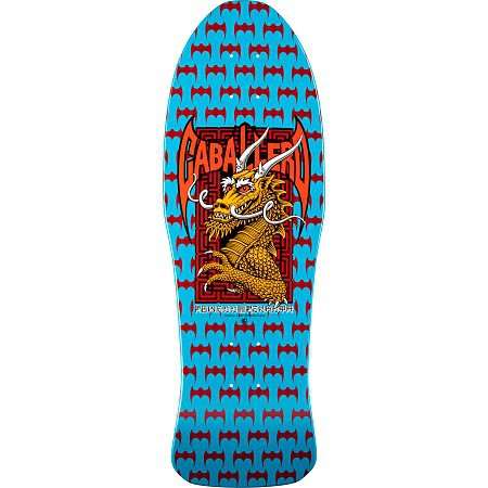 How the Steve Caballero bats deck saved me from suicide