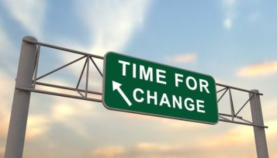 A Daily Practice - The Commitment to Change Now!