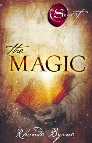 It's a bit like magic!!