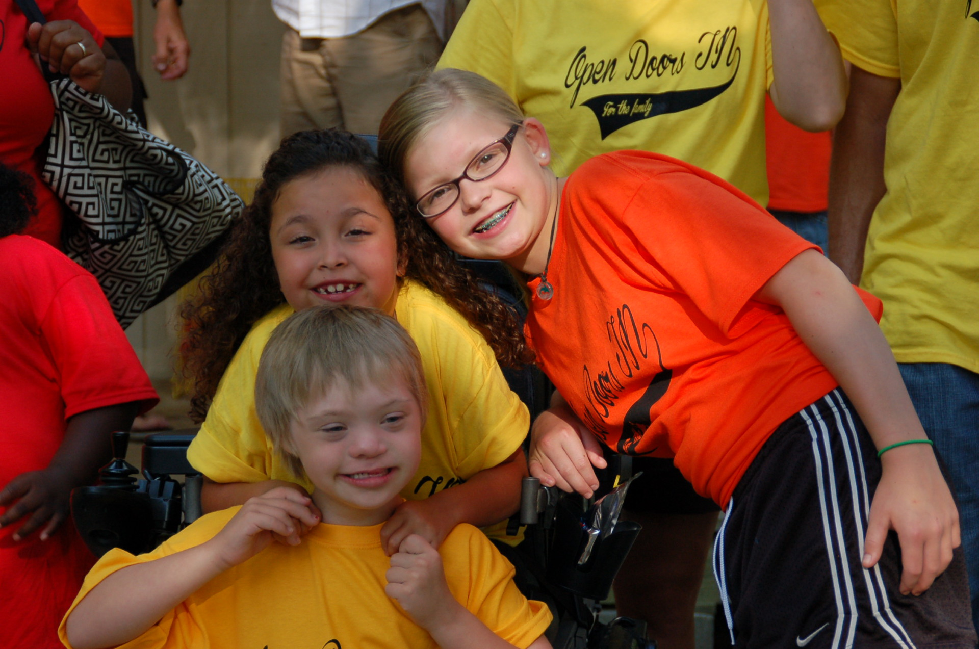 special needs, autism, free, camp, down syndrome, volunteers