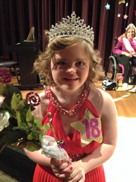 special needs, pageant, disability, autism