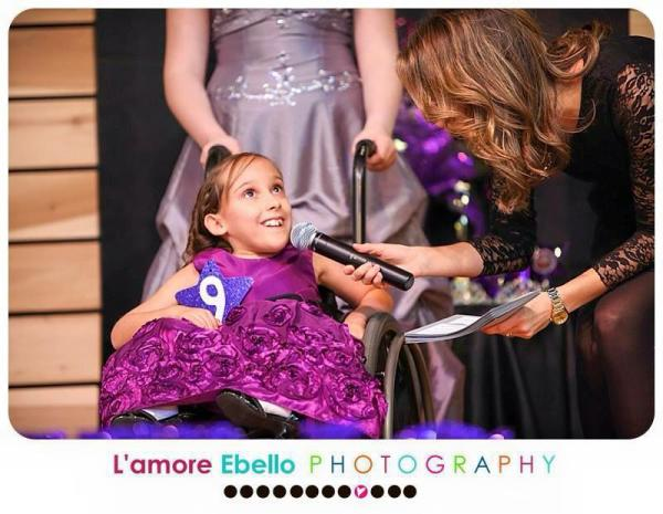 disability, special needs, autism, pageant