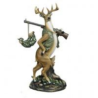 HD20797 The Deer Hunter