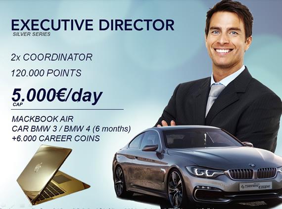 Executive Director!