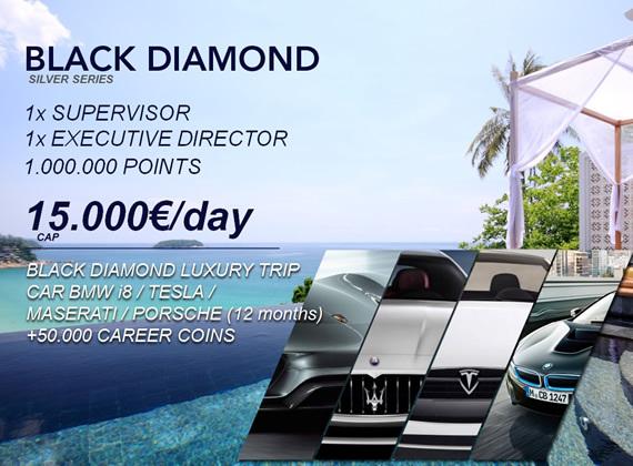 Black Diamond!