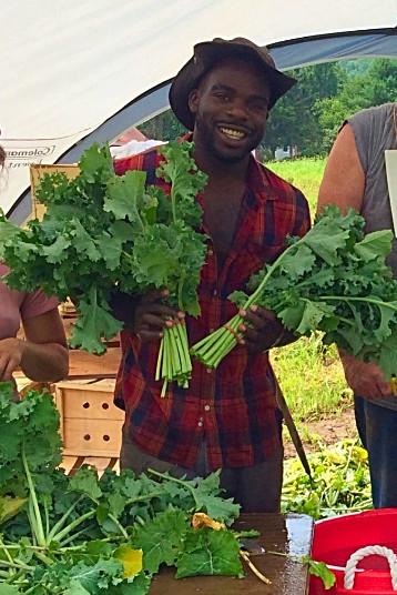 Jason, Farmer