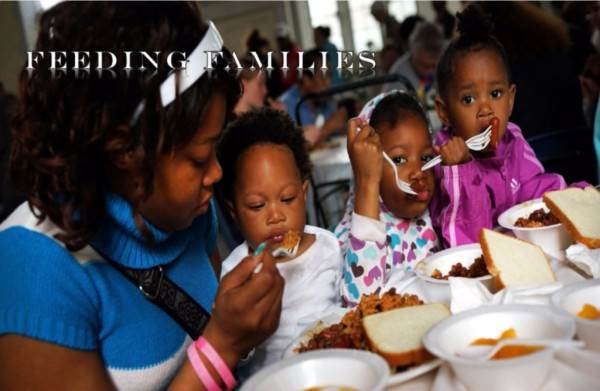 Helping Famlies