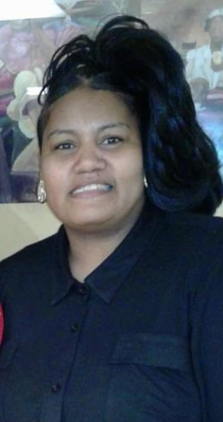 Latifah Frazier  Member