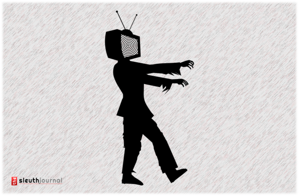 How Television Affects Your Brain Chemistry