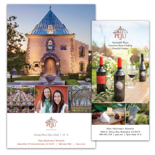 Preiser Key Magazine & Meritage ads