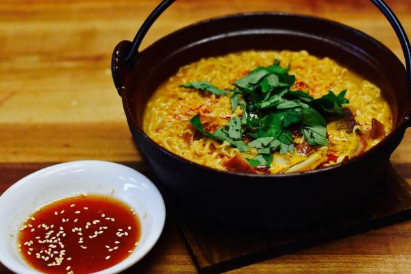 Pha Lau Stew