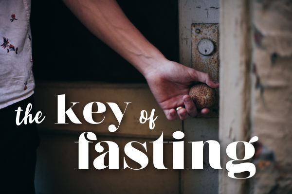 The Key of Fasting