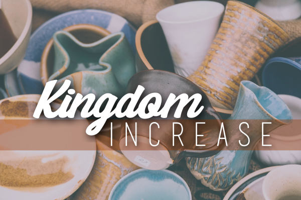 Kingdom Increase