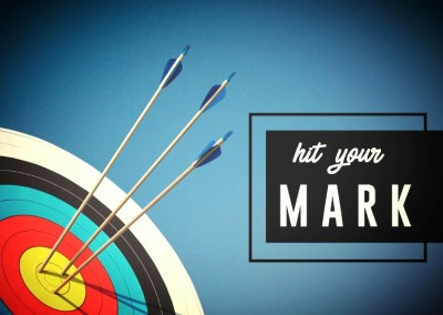 Hit Your Mark
