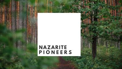Nazarite Pioneers