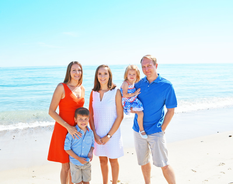 Silba-Murphy Family!