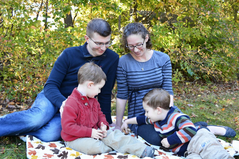 Amancio Family