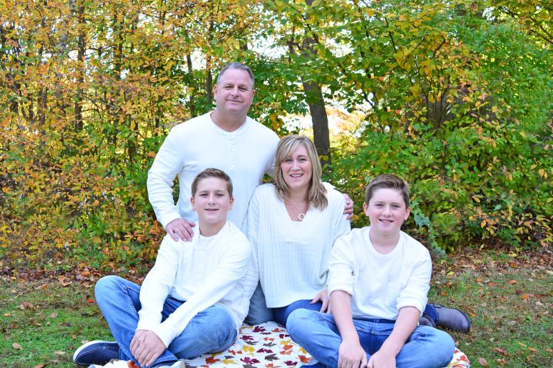 Hansen Family!