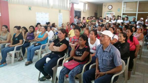 Rio Chico Limpio y solidario - Cantón Portoviejo