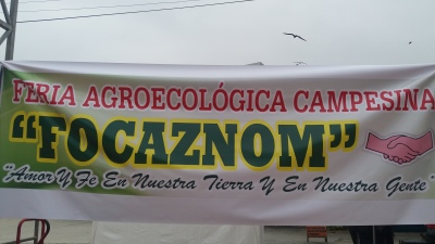 Feria FOCAZNOM
