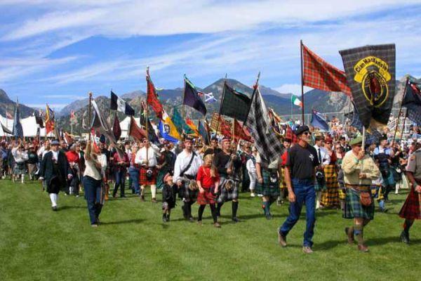 Rio Grande Valley Celtic Festival & Games - May 20-21