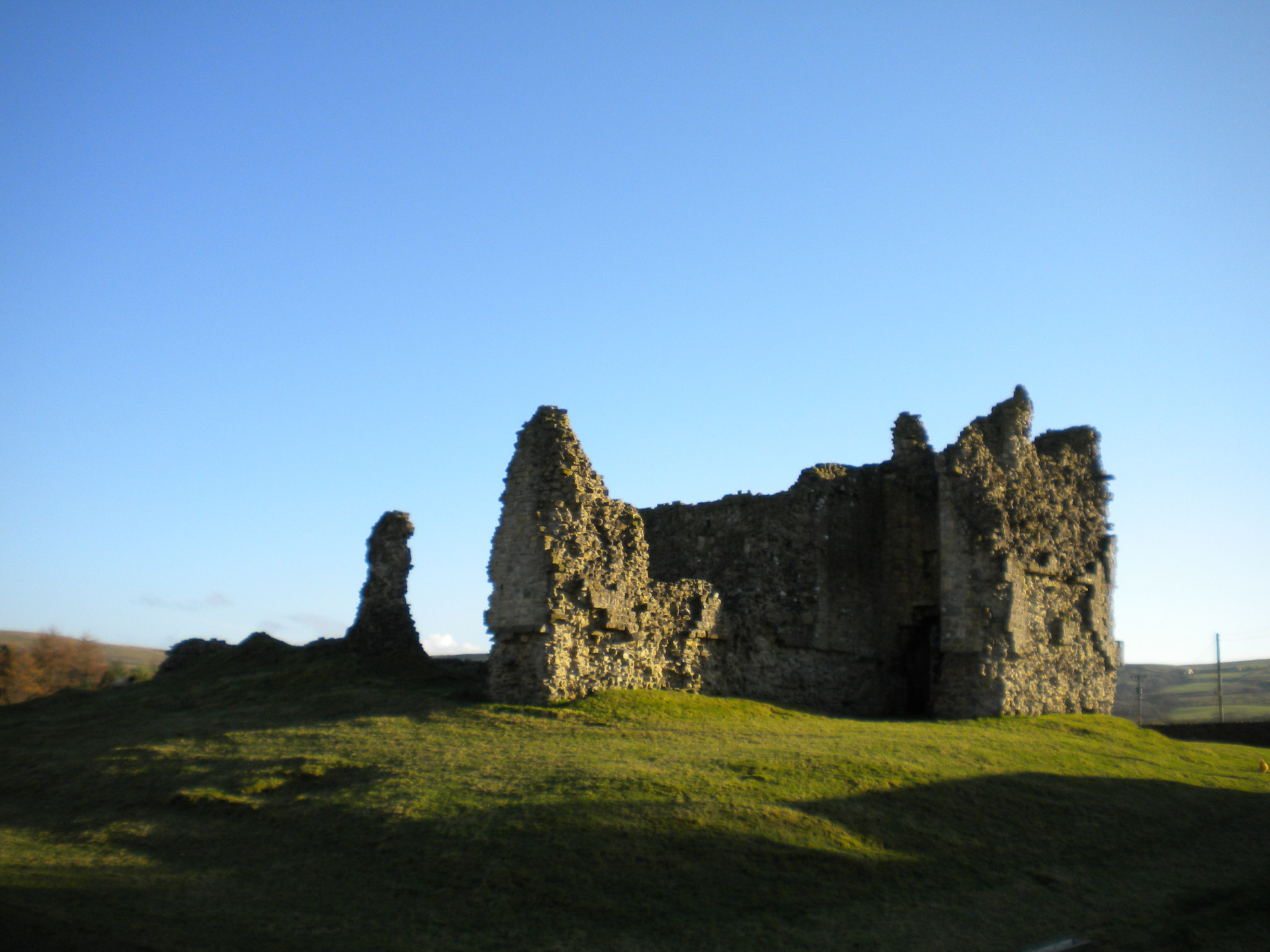 Bewcastle