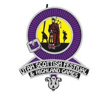 Utah Scottish Festival & Highland Games - June 9-11
