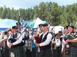 Arizona Highland Celtic Festival - July 15-16