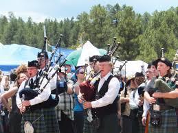 Arizona Highland Celtic Festival - July 15-16