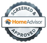 Home Advisor Screened and Aproved