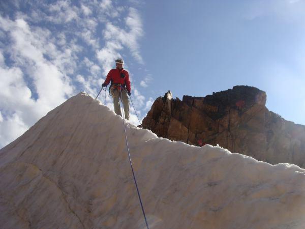 1. Granite Peak