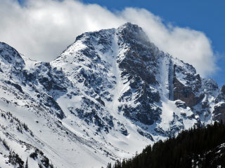 5. Whitetail Peak