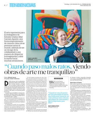 Entrevista Mari Carmen Aponte