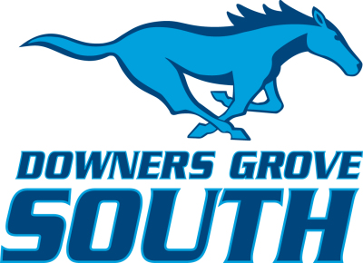DOWNERS GROVE SOUTH HIGH SCHOOL