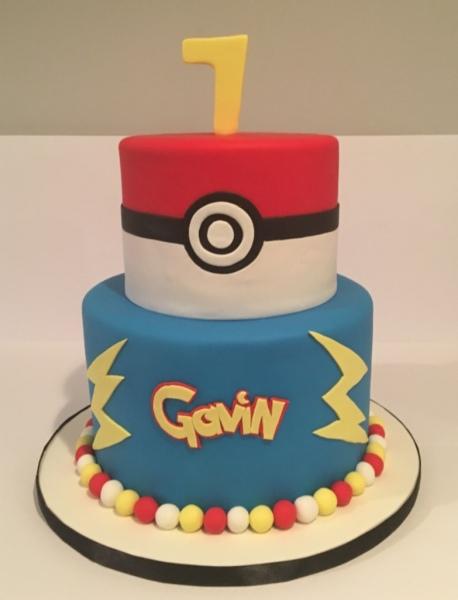 custom cake nj pokemon cake birthday cake