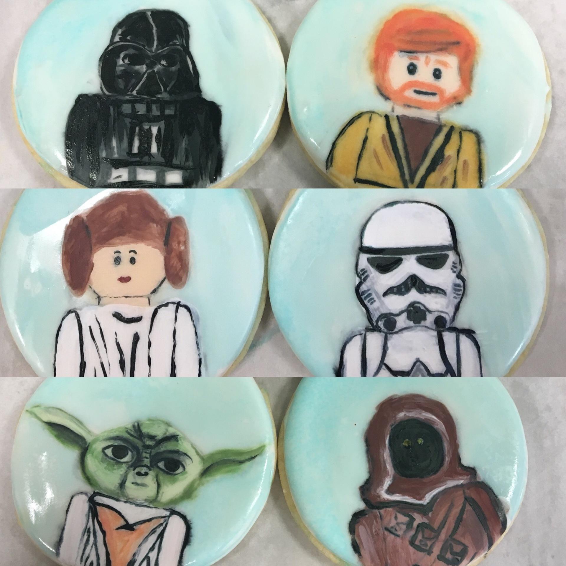 NJ Custom Cookies NJ Cakes