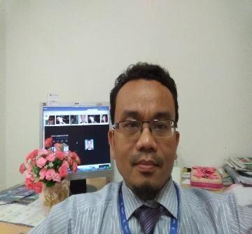 Dr. Ahmad Zabidin Zakaria
