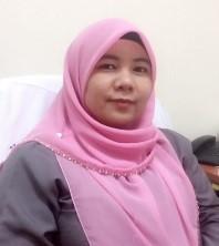 Dr. Azlinawati Nikmat