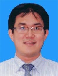 Dr Chung Tze Yang