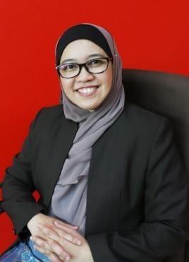 Assc. Prof Dr. Fazah Akhtar Hanapiah