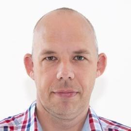 Mr Jan Kristensen