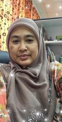 Dr Khairiah Mohd Yatim