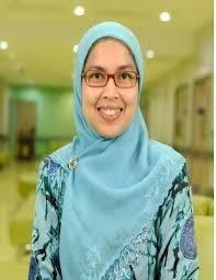 Prof. Lydia A Latiff