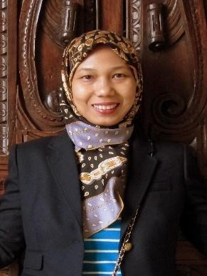 Assc. Prof. Dr Mazlina Mazlan