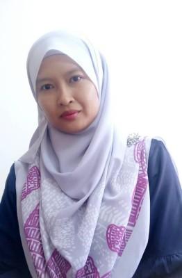 Dr. Noor Ayuni Che Zakaria