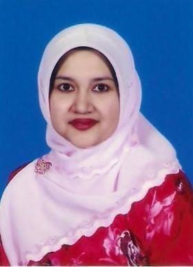 Dr. Norazlina Abdul Aziz